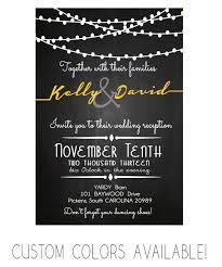 reception invitations stunning print wedding reception invitations 40 in free wedding