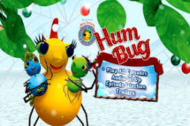 spider u0027s sunny patch hum bug dvd talk review dvd video