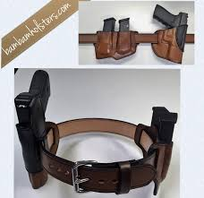 bam bam holsters what u0027s on the bench aug 2016