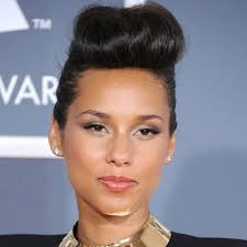 tufts and pompadour the most impressive style on the red carpet grammy 2012 learning