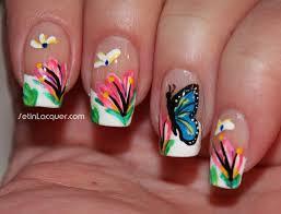 16 best acrylic paint nail design images on pinterest make up