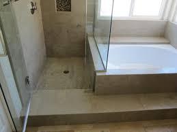 one shower pans los angeles marble granite limestone tile