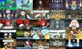 Hoenn Map Pokémon Omega Ruby And Pokémon Alpha Sapphire Archive Order Of
