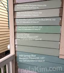 secrets of choosing exterior paint colors u2013 nola kim