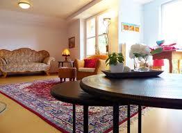 Wohnzimmer W Zburg Angebote Ferienwohnung