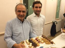 cuisine casher king david traiteur neuilly sur seine berdugo princes du casher