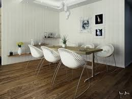 dining chairs houzz modern black and white dining chairs modern white leather dining