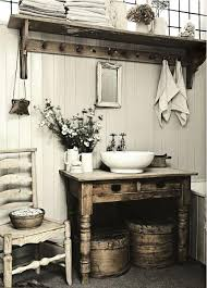 small country bathroom decorating ideas 812 best primitive bathrooms images on primitive