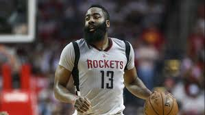 houston rockets sign james harden to reported record contract