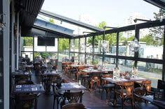pub le bureau franconville the mercedes house brussels restaurant brussel restaurants in