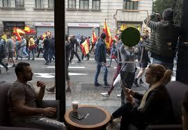 wahlschlacht in katalonien jetzt werden wir erst recht