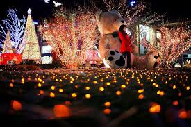 is christmas celebrated in china