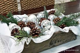 rustic christmas table centerpieces simple elegant bedroom ideas
