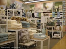 bathroom towel display ideas 27 best towels display retail images on pinterest retail