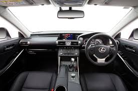 lexus suv in south africa lexus is updates technology maximises driving pleasure latest