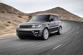 land rover gray 2016 range rover sport diesel to cost 66 450 autoevolution