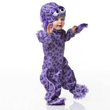 octopus halloween costume toddler baby u0027s octopus dress up costume by time to dress up