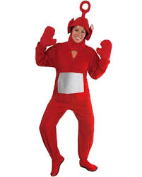 Pajama Halloween Costume Ideas Diy Teletubby Halloween Costume Idea Using Footed Pajamas U2013 Pajama