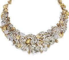 platinum necklace designs images Jewellery designer david webb kaleidoscope effect jpg