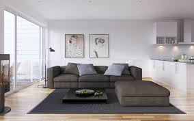Scandinavian Home Interior Design by Living Room Wall Decor Pictures Home Design Ideas Good