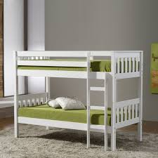 Bunk Bed Designs Bedroom Interesting Kids Bedroom Design With White Space Saving