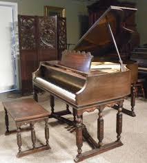 Meilleur Marque De Piano Marshall U0026 Wendell The Antique Piano Shop