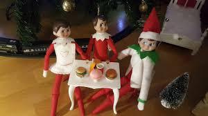 more elves arrived on the shelf thanksgiving