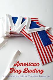 Pretty Bunting Flags Best 25 American Flag Bunting Ideas On Pinterest American Flag