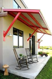 Window Canopies And Awnings Window Canopy Designs U2013 Craftmine Co