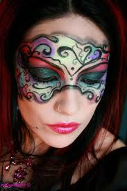 18 best masquerade make up images on pinterest masquerade makeup