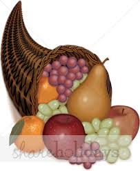 harvest basket clipart thanksgiving clipart backgrounds