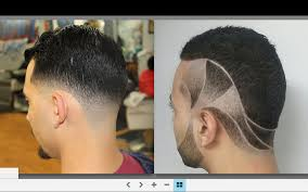hairstyles for men google play store revenue u0026 download