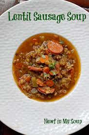 there u0027s a newf in my soup lentil and soup for girls u0027 night