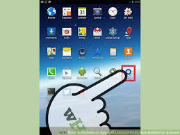 android protection how to remove an app with uninstall protection enabled on android