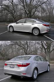 lexus es300 2013 2013 lexus es350 saluting the sizable sedate set review