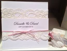 Invitation Cards Design With Ribbons The Best Wedding Invitation Blog Wedding Invitations Pink And White