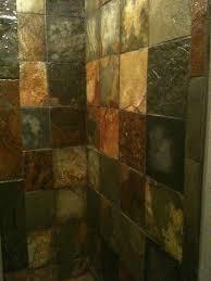 bathroom slate tile nujits com