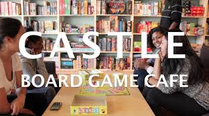 candidto castle board game cafe epi 2 youtube