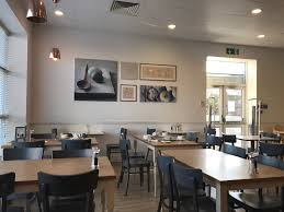 Waitrose Cafe Harrow  Northolt Rd Restaurant Reviews - Waitrose kitchen table