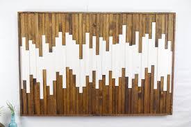 wood wall art wooden wall art geometric wood art wooden