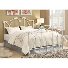 Antique Metal Bed Frame Stylish And Beautiful Iron Queen Bed Marku Home Design
