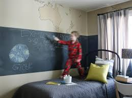 kids room design outstanding blackboard for kids room design ide