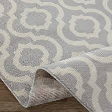 Plain Area Rugs Grey And Cream Area Rug Cievi U2013 Home