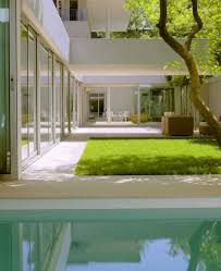 style homes with interior courtyards homes with interior courtyards images amp masculine
