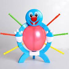 boom boom balloon leadingstar toys boom boom balloon poking don t it kids