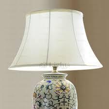 e27 lamp holder ceramic table lamps for living room