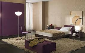 Brown Bedroom Ideas Purple Bedrooms Ideas Bedroom Design