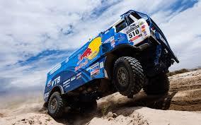 Ford Raptor Rally Truck - king of the trucks russia u0027s kamaz 506 wins the 2014 dakar the