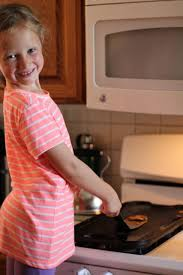best foods to teach kids basic knife skills