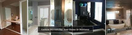 Custom Mirror Customized Glass And Mirror Services Keller Glass U0026 Mirror